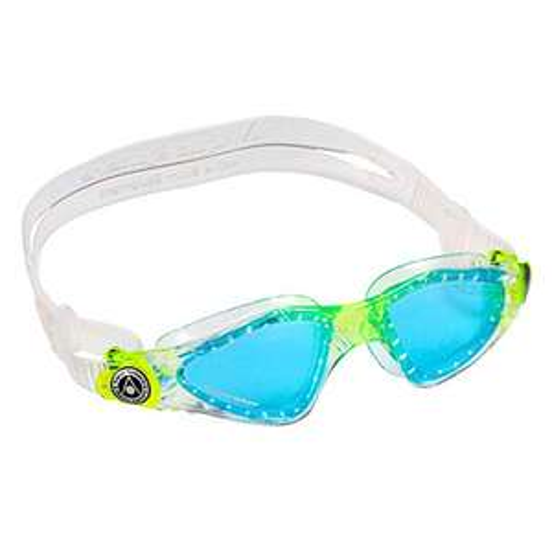 Aqua Sphere Kayenne Junior Swimming Goggle, Blue Lens £4.36 Amazon Prime / £8.83 Non Prime