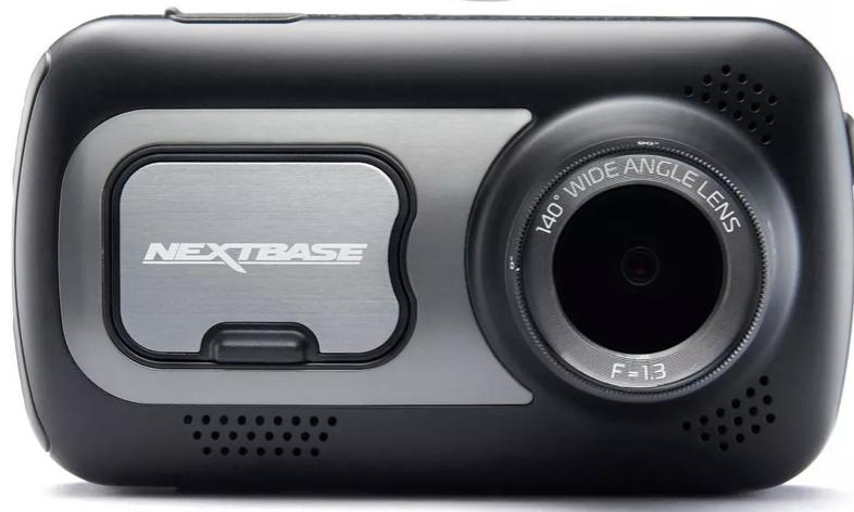 Nextbase 522GW Dash Cam - £119 @ Halfords