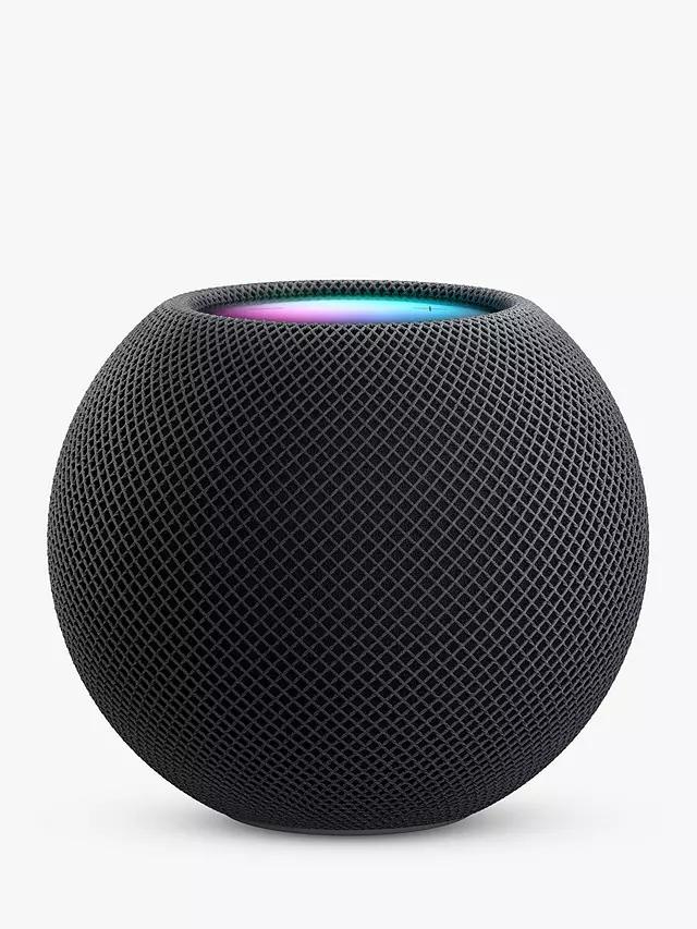 Apple HomePod Mini Smart Speaker £79 at John Lewis & Partners in Cardiff