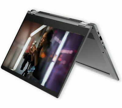 "LENOVO IdeaPad Flex 5i 13.3"" FHD IPS Touch i5-10210U 8GB RAM 128 SSD 2 in 1 Chromebook Bag & Mouse Bundle, £445.55 at Currys/ebay"