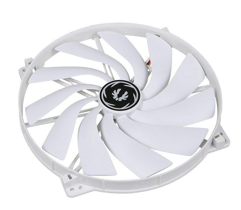 BitFenix Spectre 47.4 CFM 200mm Fan £10.48 delivered at CCLOnline