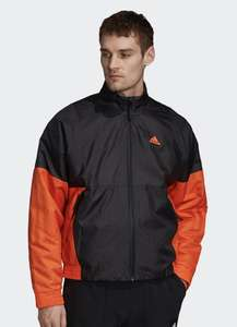 Adidas BACK TO SPORT LITE INSULATED JACKET - £31.86 delivered through Adidas App (Creators Club) using discount code