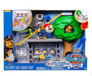 Paw Patrol Rescue Training Centre £14.99 + £3.50 delivery(Free C&C) @ M&S