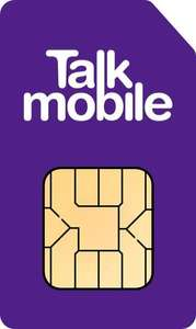 Talkmobile Sim Only - 100GB of Data, Unlimited Minutes and Texts £20pm (£88 cashback + 3mo Half price = Effective £10.50pm) 12m @ Fonehouse