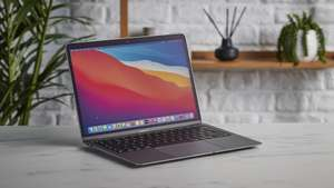 MacBook Air 13-inch: Apple M1 chip with 8 - core CPU and 7 - core GPU 8GB / 256GB - 4 yr Warranty £830.48 @ TheEDUstore - Students only