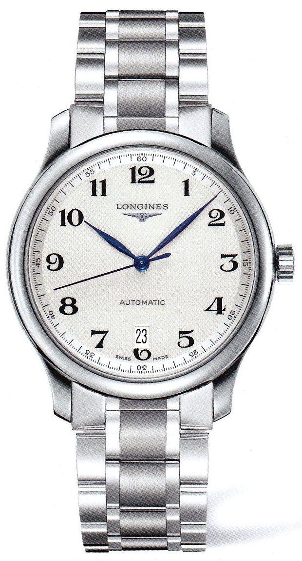 Longines Master Collection Automatic Watch £905 @ Banks Lyon - UK mainland