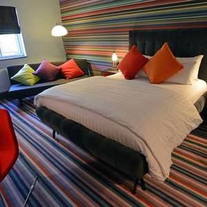 Sunday night hotel stay for two people July onwards + £40 to spend on food + free extras = from £59 @ Village Hotels