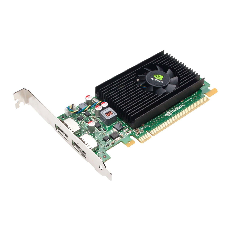 NVIDIA QUADRO NVS 310 1GB PCIe DUAL DP Graphics Card 1GB HP OEM £23.99 @ Scan