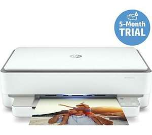 HP ENVY 6032 All-in-One Wireless Inkjet Printer Damaged Box - £57.74 (UK Mainland) @ currys_clearance / ebay