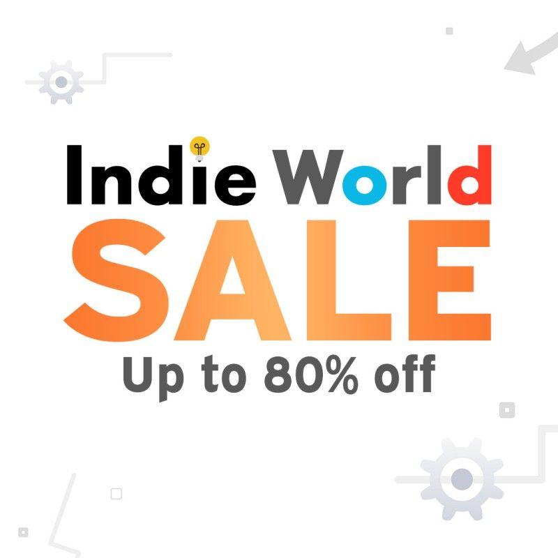 Indie World Sale @ Nintendo eShop (Inside £4.49, Hotline Miami £5.62, Bastion £2.19, Transistor £3.09)