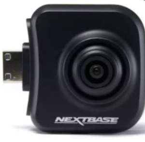 Certified Refurbished Nextbase Dash Cams from £13.99 (+£3.99 Delivery) @ Halfords