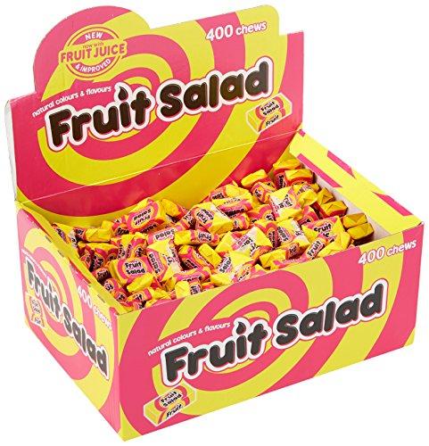 Fruit Salads Full Box of 400 Chews - £11.03 (Prime) + £4.49 (non Prime) at Amazon