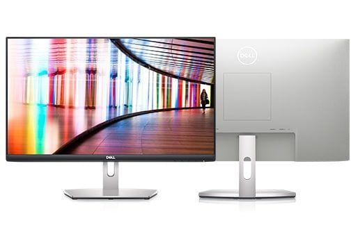 Dell 24 S2421HN Monitor - £119.99 @ Dell