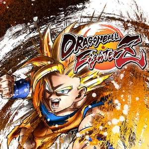 Dragon Ball FighterZ £6.71 @ Playstation Store