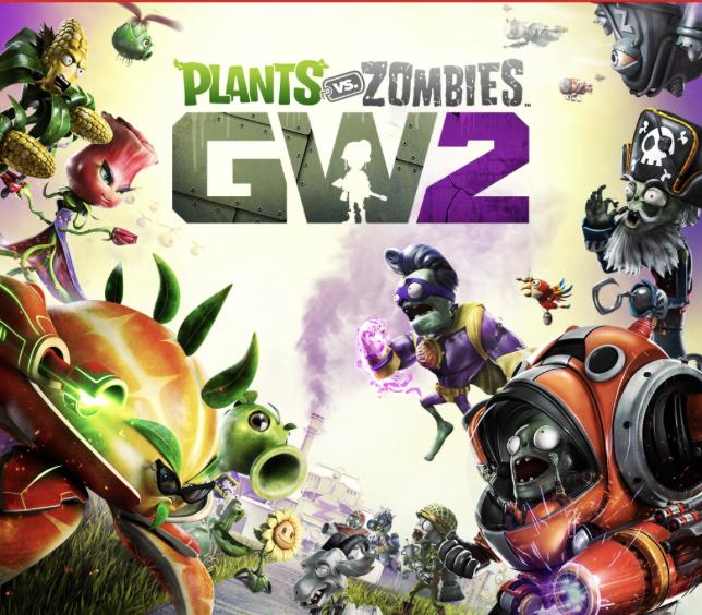 Plants vs. Zombies™ Garden Warfare 2 (PS4) - £3.99 @ PSN Store