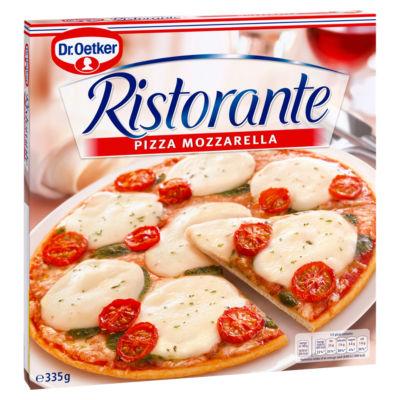 Dr. Oetker Ristorante Pizzas (All Varieties) - £1.25 @ Asda
