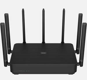 Xiaomi Mi AIoT AC2350 Dual Band Wireless Router - £40.99 @ Sold By Evergame Fulfilled By Amazon