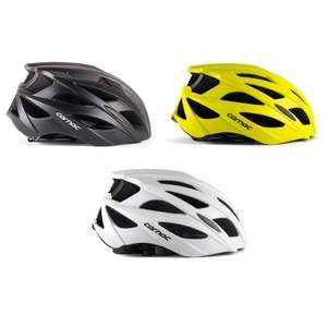 Planet X LED road bike helmet - £19.99 + £3.99 delivery @ Planet X