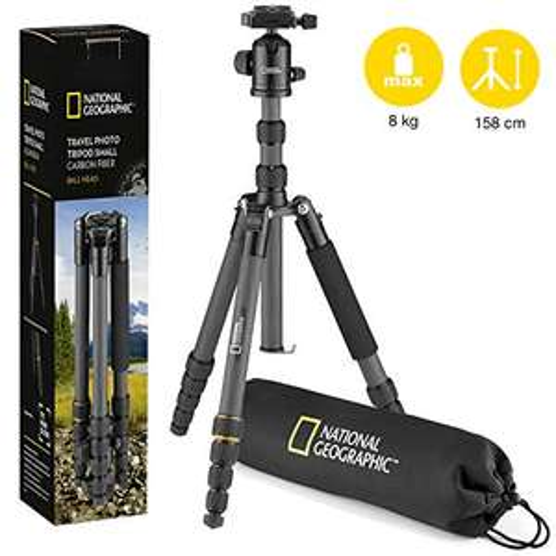 National Geographic professional travel photography tripod - £69.99 @ Amazon