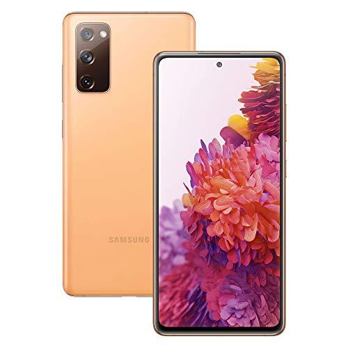 Samsung Galaxy S20 FE 5G 128GB Mobile Phone-Cloud Lavender/Cloud Mint/Cloud Red/Cloud Orange - £599.99 @ Amazon