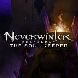 FREE Neverwinter Lost Soul's Pack PC Key at SteelSeries Shop