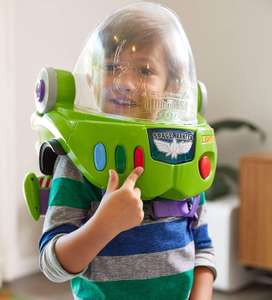 Toy Story 4 Buzz Helmet £28.99 delivered (Mainland UK) @ Bargainmax
