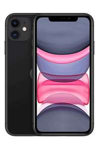 Apple iPhone 11 64GB on EE - Unlimited Minutes and Texts, 25GB Data for £26pm - £66 Upfront using code (24mo - £690) @ Affordable Mobiles