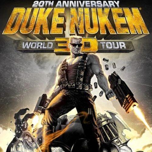 Duke Nukem 3D:20th Anniversary World Tour £3.19 / Risk of Rain 2 £7.99 / Bulletstorm Duke of Switch £9.99 (Nintendo Switch) @ Nintendo eShop