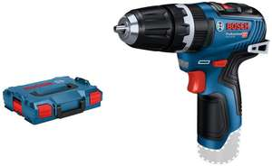 Bosch GSB 12v-35 combi drill bare unit with L Boxx - £83.75 (UK Mainland) Sold by Amazon EU @ Amazon
