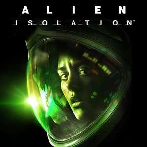 [PC] Alien: Isolation + Last Survivor DLC - Free to Keep @ Epic Games