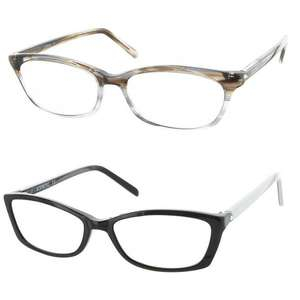 Prescription Glasses now £12.00 delivered using code - Oscar De La Renta, Iceberg, Morgan De Toi & Golddigga (Women's) @ Specky Four Eyes