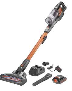 Black & Decker PowerSeries Extreme BHFEV182C-GB Cordless Vacuum Cleaner - £129 delivered from Currys