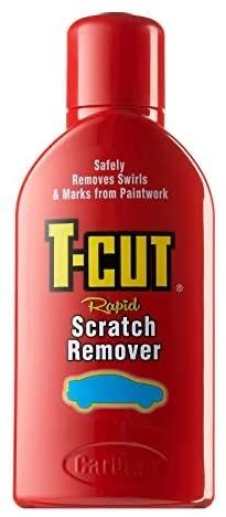 T-Cut Rapid Scratch Remover - £4.99 @ Lidl