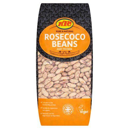 KTC Various Beans/Lentils/Dals 2 kg - £3 (2 for £3) @ Morrisons