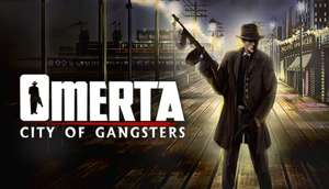 Omerta - City of Gangsters (PC) - 89p @ Fanatical