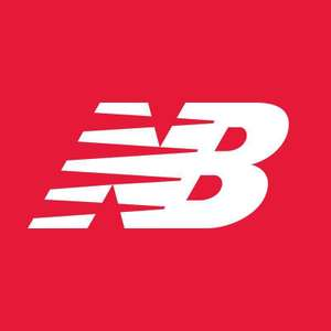Extra 20% Off all Sale items using discount code @ New Balance