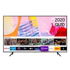 Samsung QE55Q60T 55 inch 4K Ultra HD HDR Smart QLED TV - £649 @ Richer Sounds
