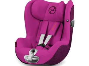 Cybex Sirona Z Platinum 360 Spin Car Seat - Passion Pink - £149.95 @ Online4Baby
