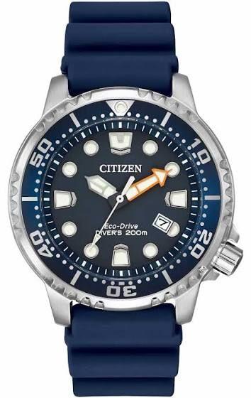 Citizen Promaster Eco-drive Diver's Watch BN0151-09L - £179 @ Simpkins Jewellers