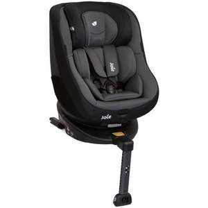 Joie Spin 360 0+/1 Car Seat - Ember £175.49 (in basket - add 50p item) + £28 worth of Boots points @ Boots