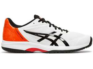 Asics outlet- Gel Court Speed £40 delivered @ Asics