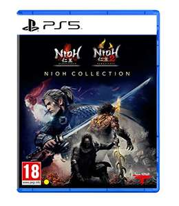 Nioh Collection - PS5 £41.33 / £30.91 Delivered (Using both ES promo's) [UK Mainland] @ Amazon Spain