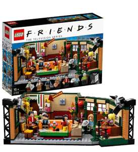 LEGO Ideas 21319 Friends Central Perk £52 at John Lewis & Partners