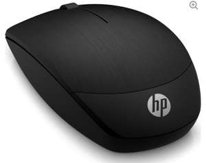 HP X200 Wireless Optical Mouse - £9.99 delivered from Currys