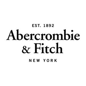 Extra 20% Off Clearance (Men's/Women's/Children) - Delivery £5 @ Abercrombie & Fitch