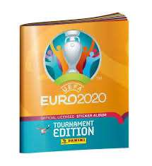 Free Panini Euro 2020 sticker album - in store @ Sainsbury's, Co Op, Spar, Morrisons and Asda