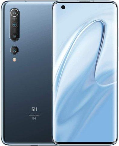 Xiaomi Mi 10 8+128GB Grey Grade B - £310 @ CEX