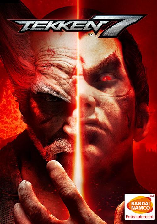 [Steam] Tekken 7 (PC) - £4.81 @ Gamesplanet