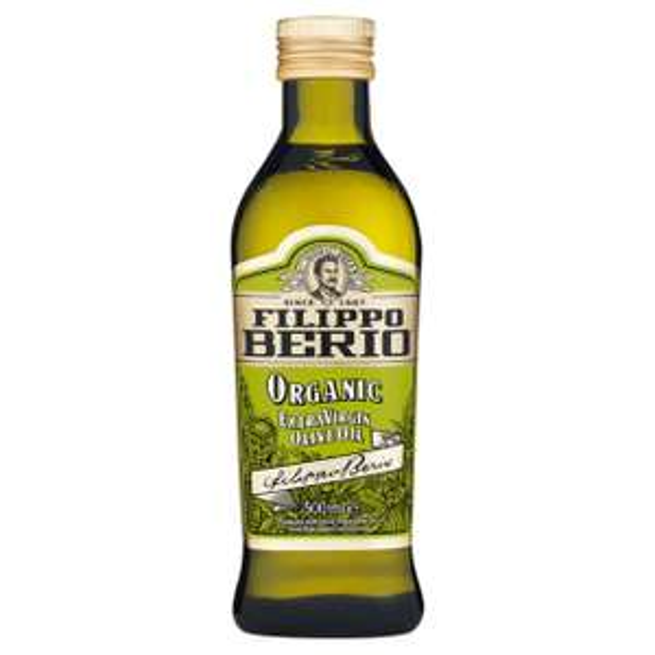 Filippo Berio Organic Extra Virgin Oil 500ml - £2.50 (Minimum Basket / Delivery Fee Applies) @ Morrisons