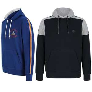 Men's Hoodies now £13.00 using code + £1.99 delivery (Free on £30 spend) @ Tokyo Laundry